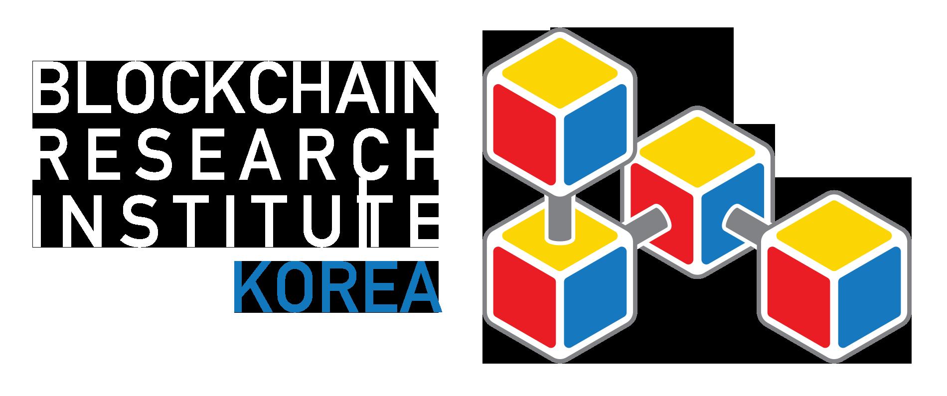Blockchain Research Institute™ Korea