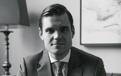 Alex Tapscott Launches $20 Million Digital Asset Investment Firm – NextBlock Global