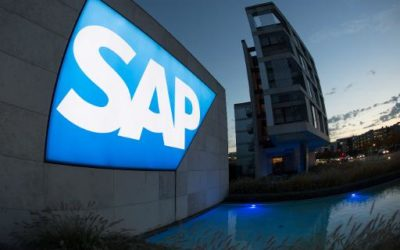 """SAP's chief strategy officer: """"Blockchain is not a zero-sum game"""""""