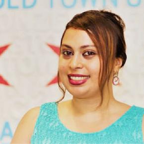 Reshma Kamath