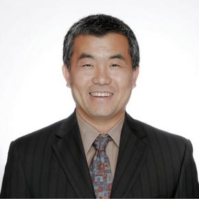Dr. Henry M. Kim
