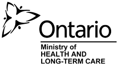 Ontario. Ministry of health and long-term care