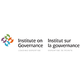 Institute On Governance