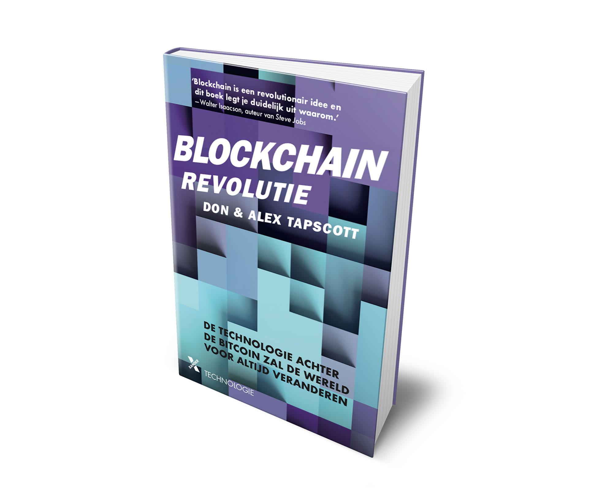 Blockchain Revolution - Dutch