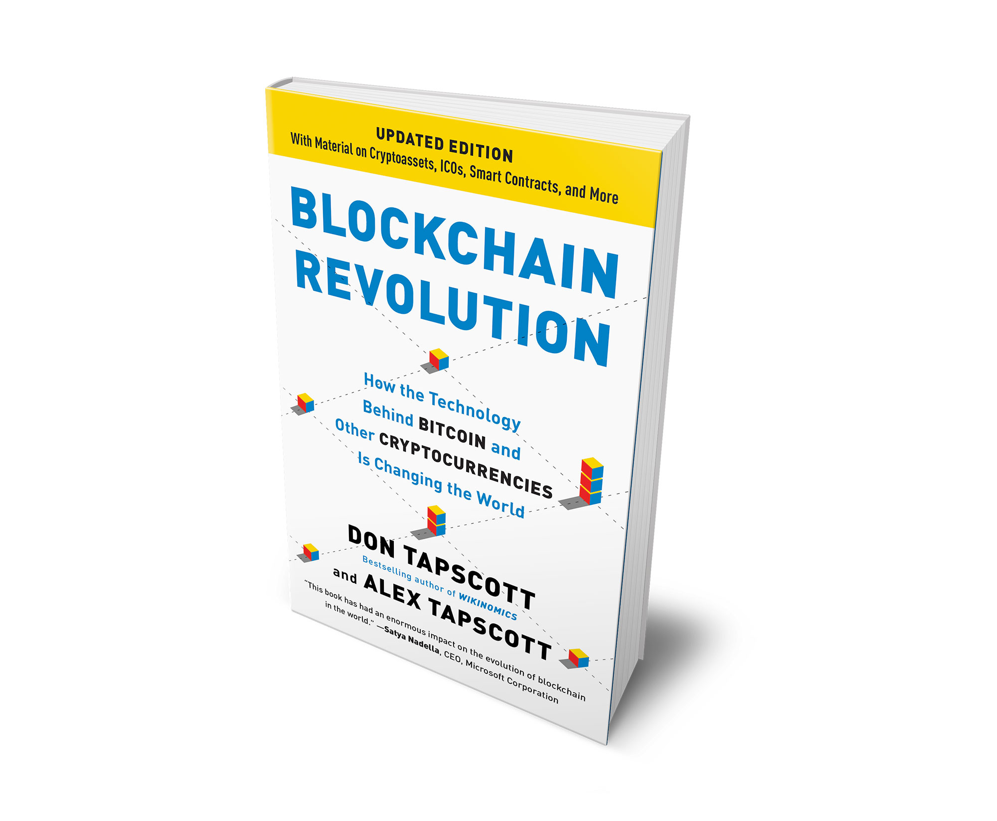 Blockchain Revolution - English (North America)