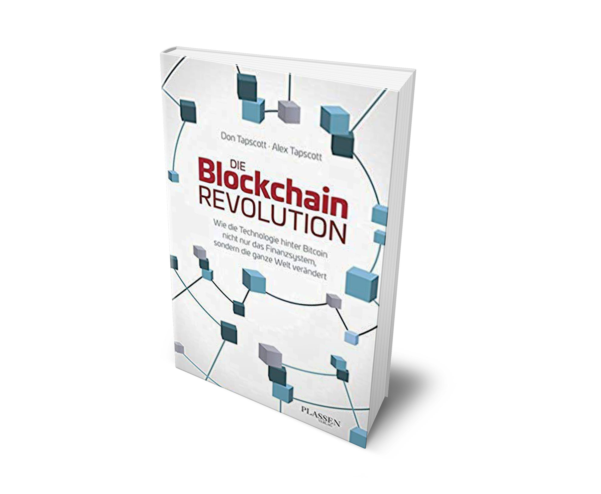 Blockchain Revolution - German