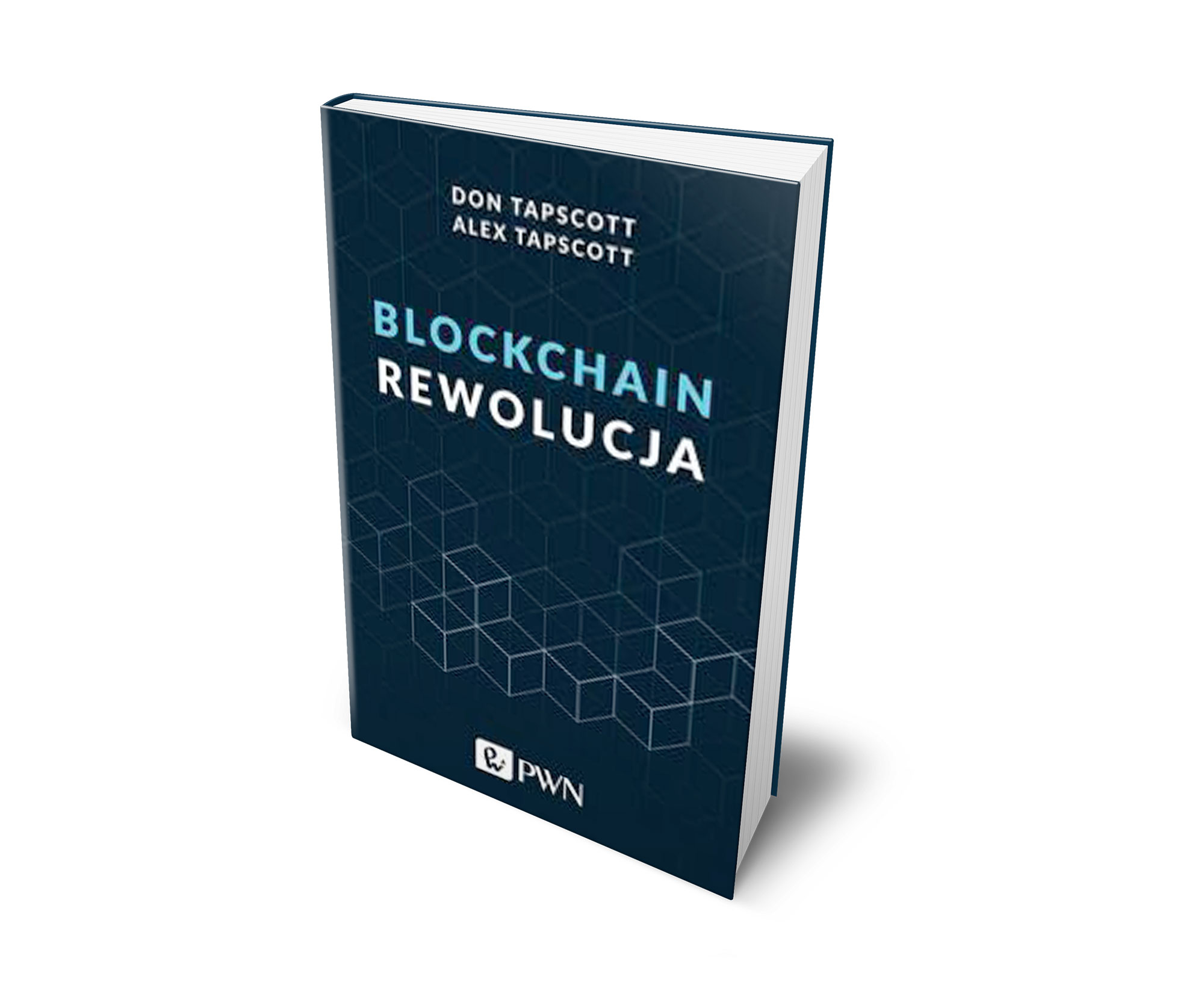 Blockchain Revolution - Polish