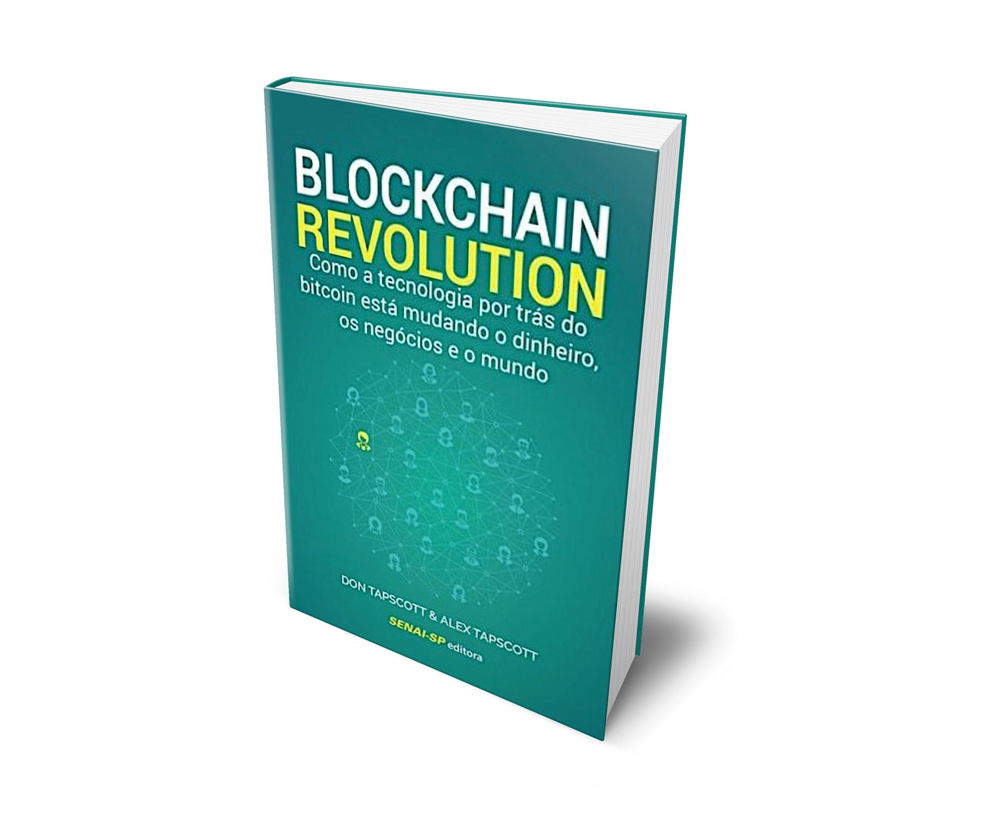 Blockchain Revolution - Portugeuse