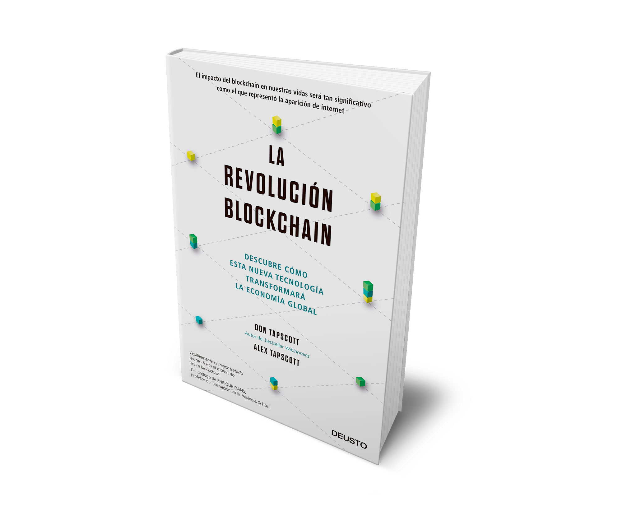 Blockchain Revolution - Spanish