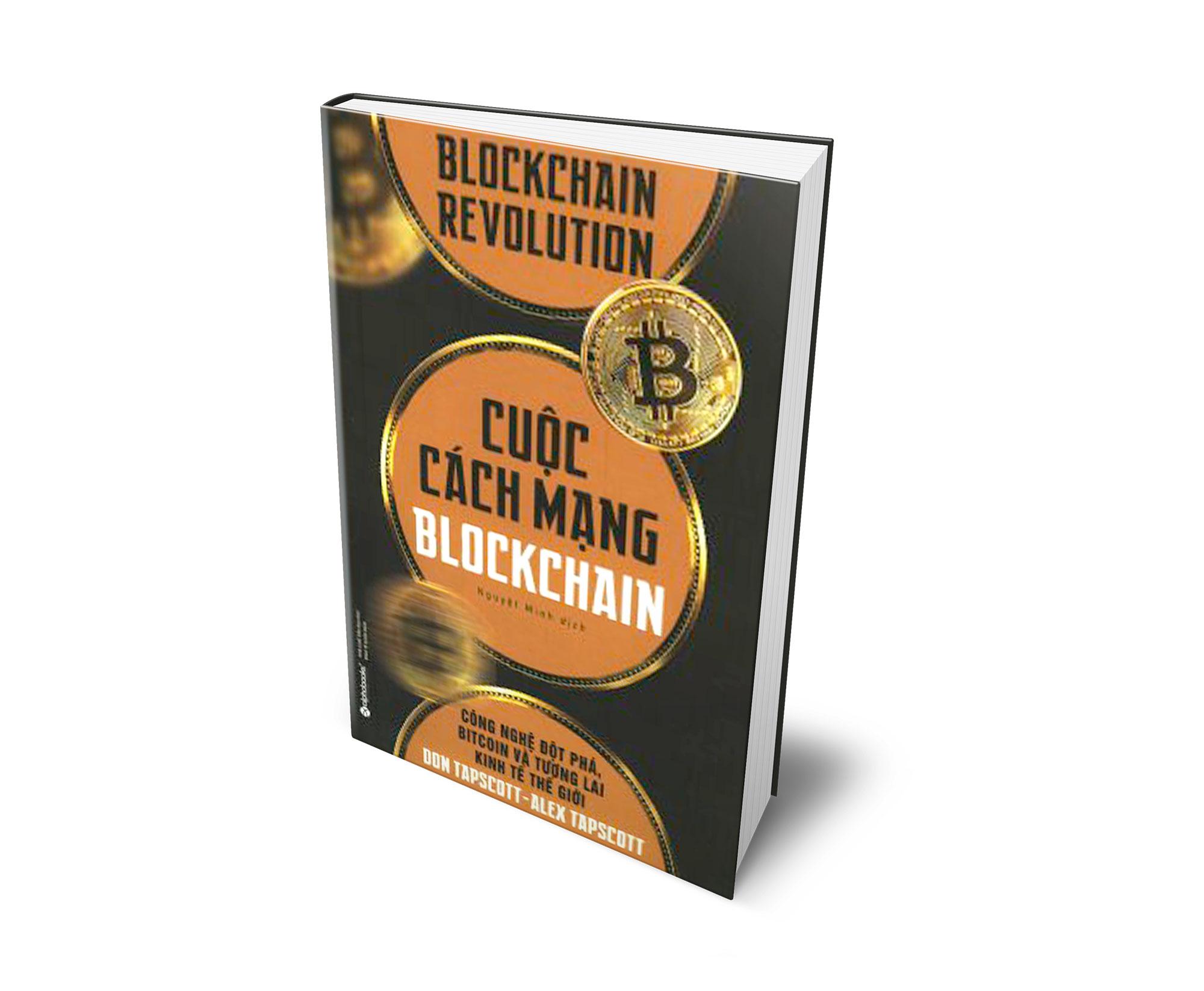 Blockchain Revolution - Vietnamese