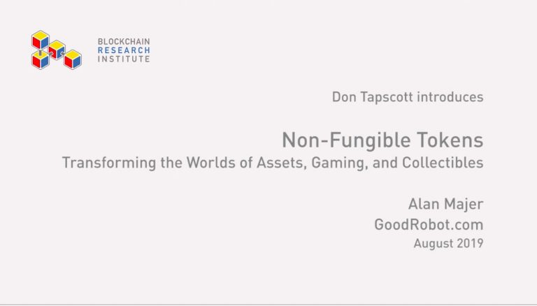 Non-Fungible-Assets